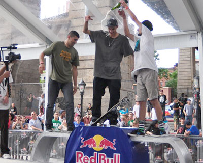 Event Recap: RedBull Manny Mania: World AM Finals (2012)