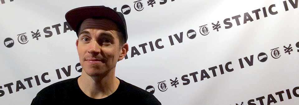 Photo Recap: Static IV NYC Video Premiere (2014)