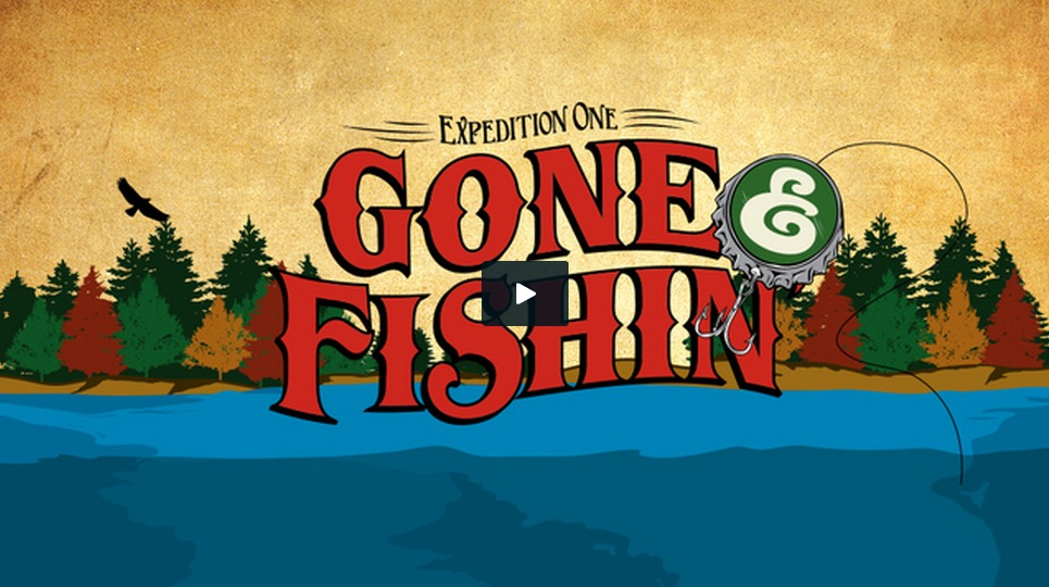 "Full Video: Expedition-One ""Gone Fishin'"" (2014)"