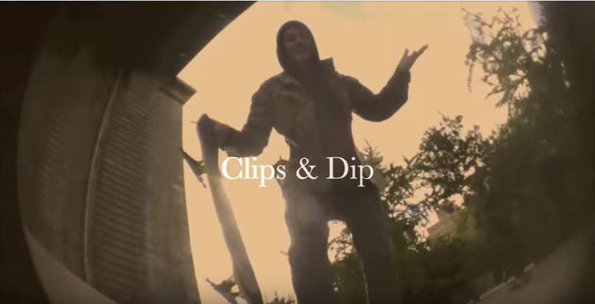 Clips & Dip Montage by Justin Adams (2015)