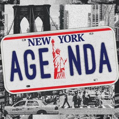 Agenda New York City @ Pier 92 | New York | New York | United States