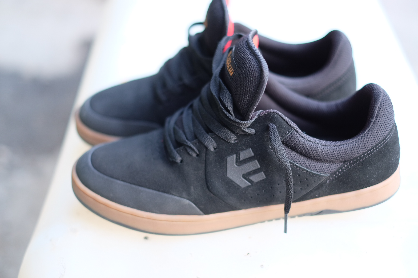 Mailbox Monday: Etnies Marana Michelin Shoes (2017)