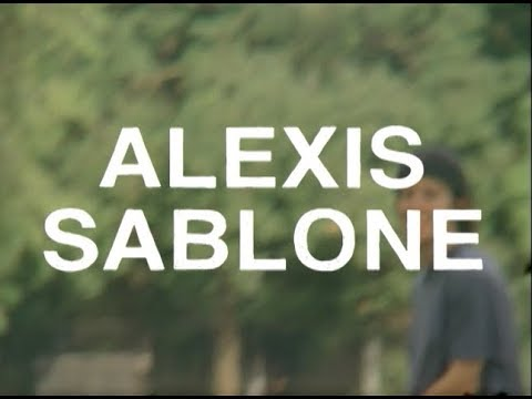 WKND Welcomes Alexis Sablone (2017)