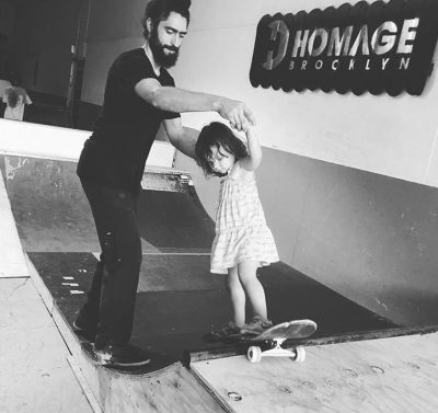 Homage Skate Academy - Girls Only Skate Session & Lessons @ Homage Brooklyn | New York | United States