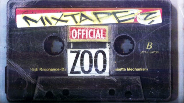 Download: Zoo York Mixtape Soundtrack (No Skate Sounds)