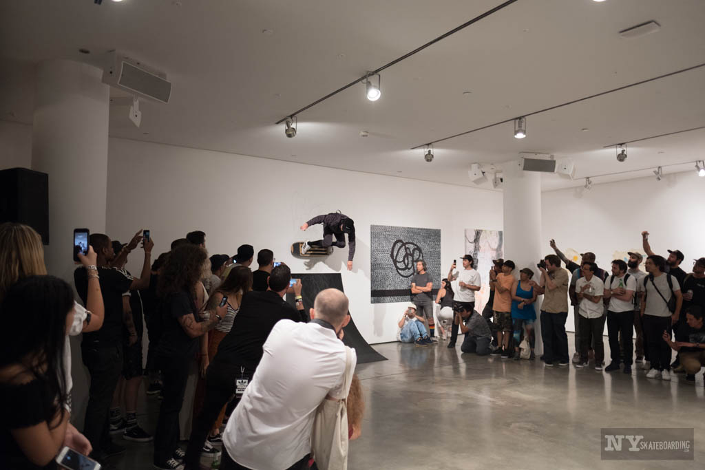 Photo Recap: Das Days Gonz Showcase X at Milk (2018)