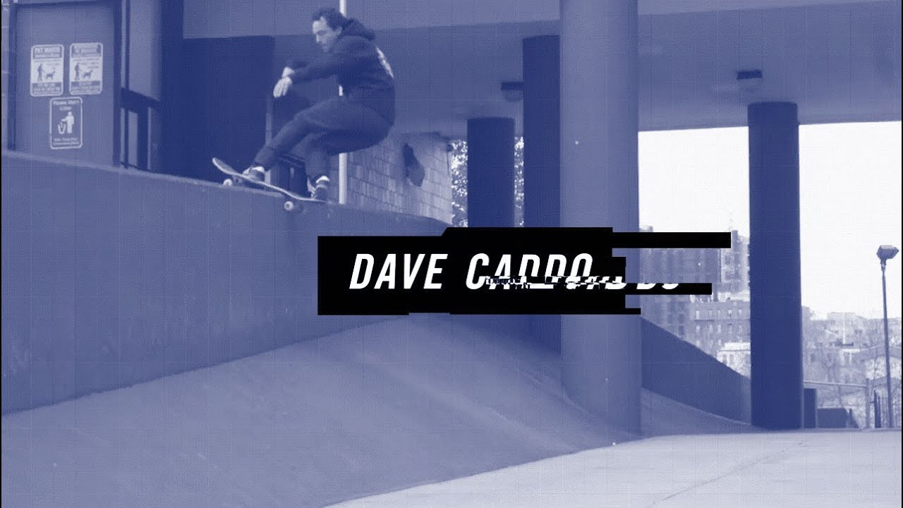 "Full Part: Dave Caddo ""NYC"" Part (2019)"