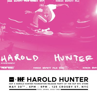 HUF x HHF Release Party @ HUF NYC | New York | New York | United States