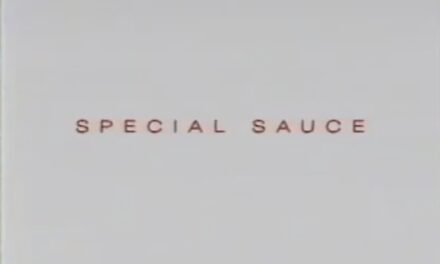 "Full Video: ""Special Sauce Ceremony"" by James Buchmann (2010)"
