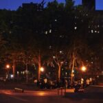 Petition: Install lights in NYC skateparks (2020)