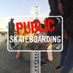 Full Video: PUBLIC SKATEBOARDING by Thomas Albin (2020)