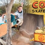 Coda Skateboards – Road Trip Down South (2020)